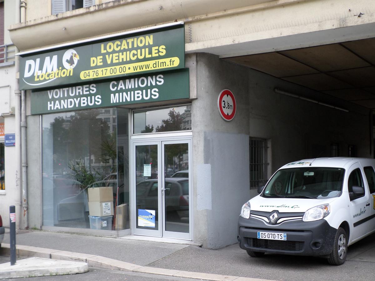 location vapour millehicules grenoble centre