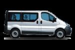 Location v�hicule Minibus