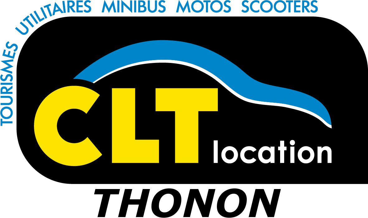 LOCATION VEHICULES THONON